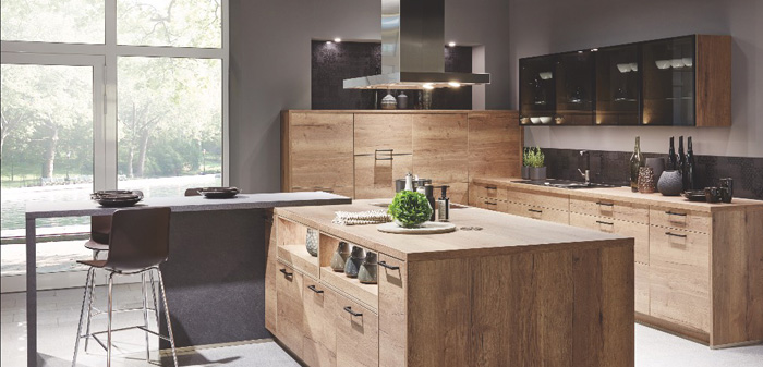 howard kitchens and interiors - kitchen range