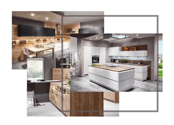 image of kitchen designs - howard kitchens and interiors - about us